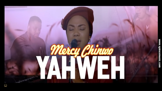 Mercy Chinwo – Yahweh (Official Video)