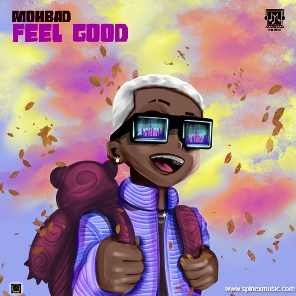 Mohbad Release New Single 'Feel Good'