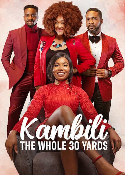 Movie Review: It Was Refreshing To Watch Something From Nollywood That Wasn't Hyped Out Of Reality