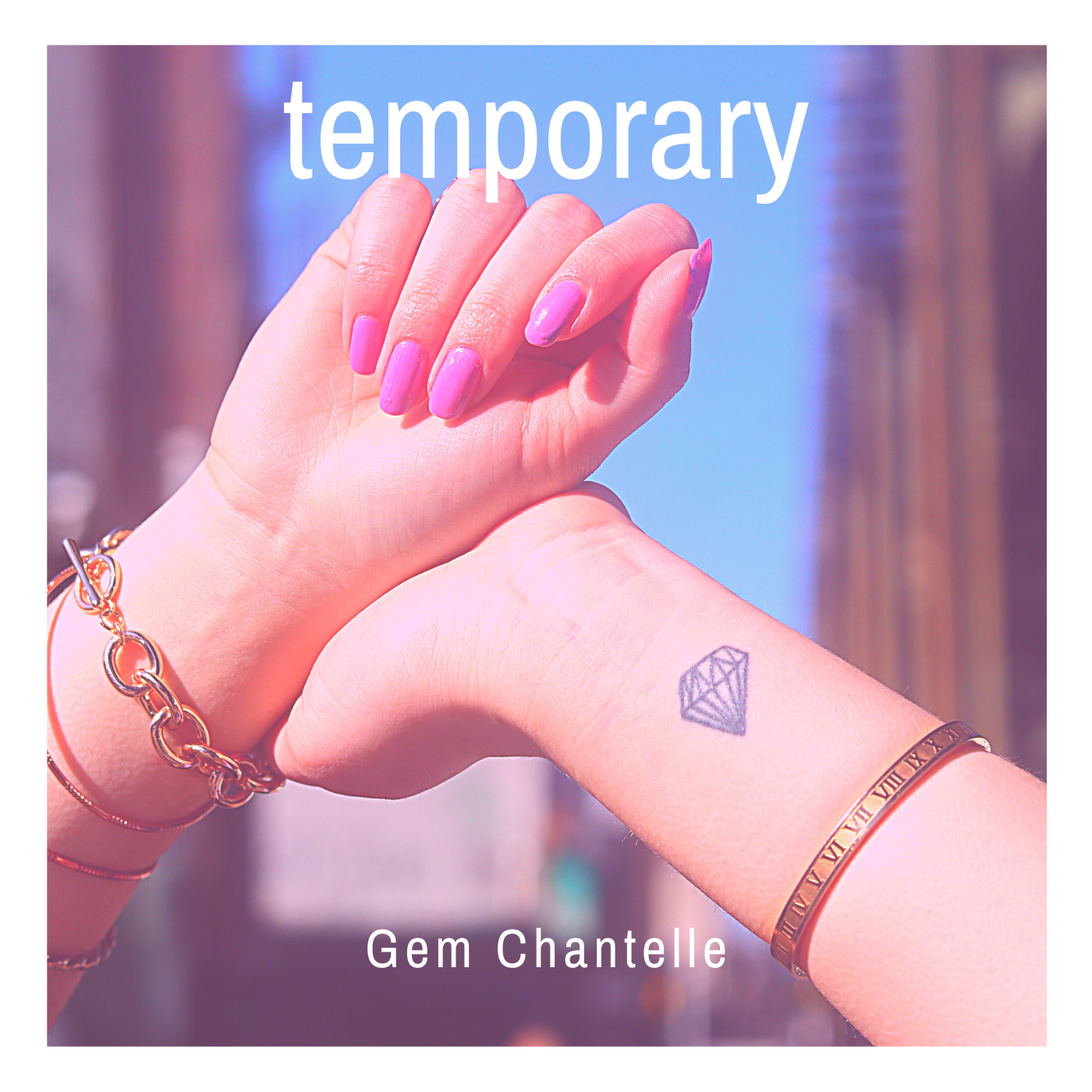 Gem Chantelle Returns With New Single 'Temporary'