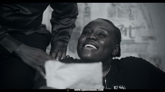 Teni – Hustle (Official Video)