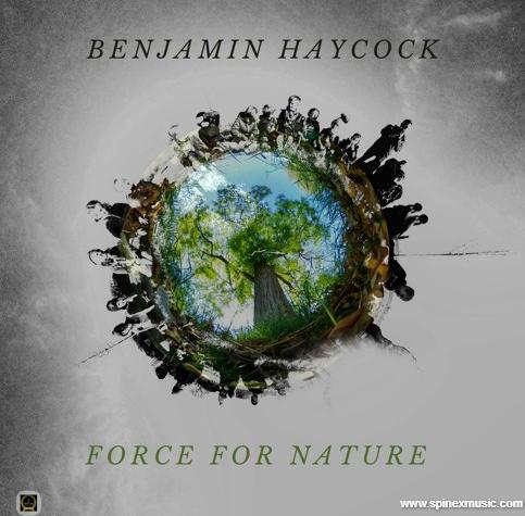Benjamin Hayock - Force For Nature