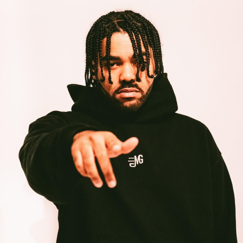 """Canadian Artist Chi Debuts New Single """"Demons"""""""