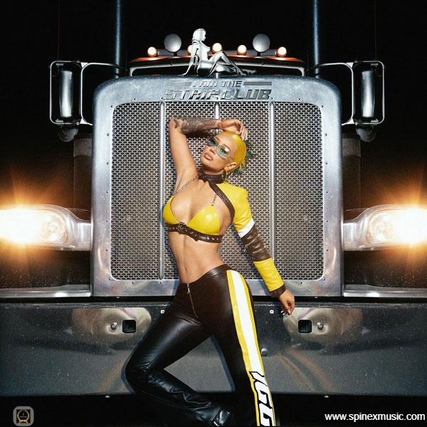 "Iggy Azalea Releases New Single ""I Am the Stripclub"""