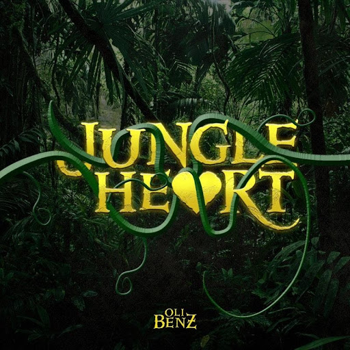 Oil Benz Is Back With A New Single 'Jungle Heart'