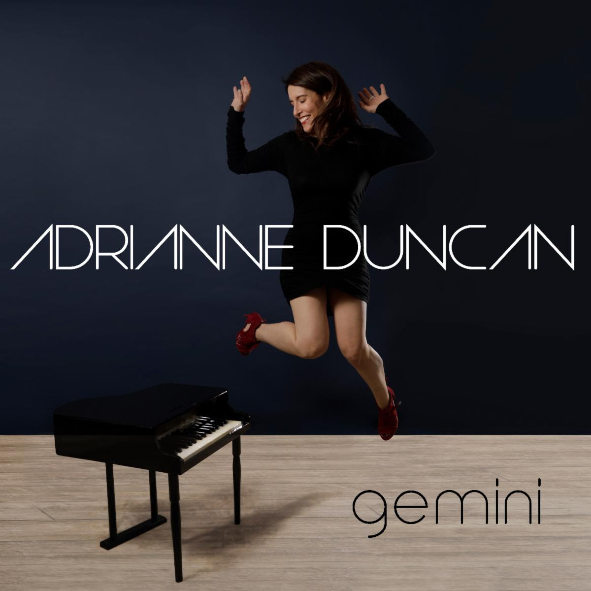 """Adrianne Duncan To Release Recording """"Gemini"""" Fall 2021"""