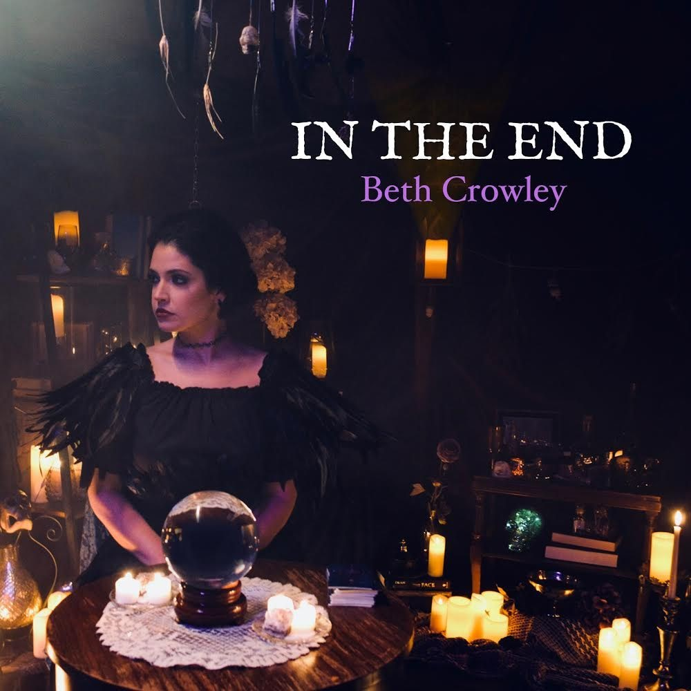 """Beth Crowley Releases """"The Witcher"""" Inspired Track """"In The End"""""""