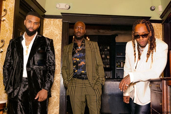 DVSN & TY Dolla $ign Set To Release Joint Album 'Cheers To The Best Memories'