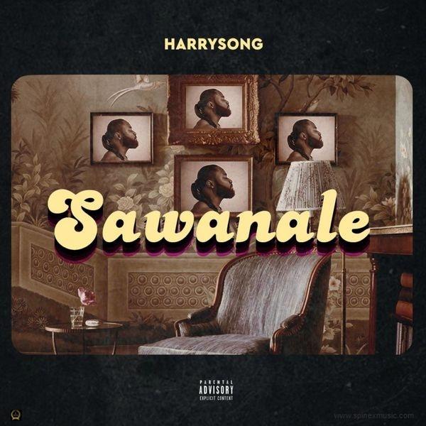 Sawanale by Harrysong