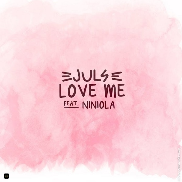 British-Ghanaian Producer Juls Releases New Single 'Love Me'