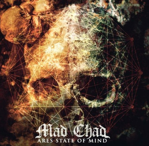 Mad Chad - Down With My Demons