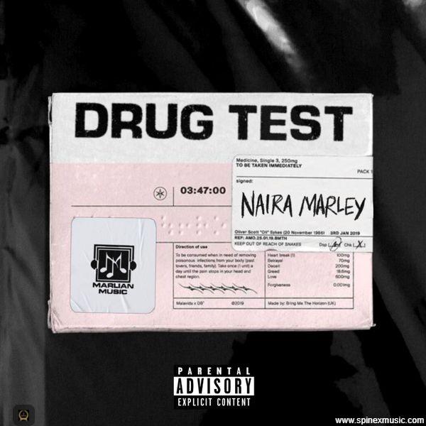 Naira-Marley-Drug-Test