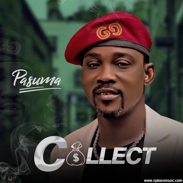 New Music: Collect By Pasuma
