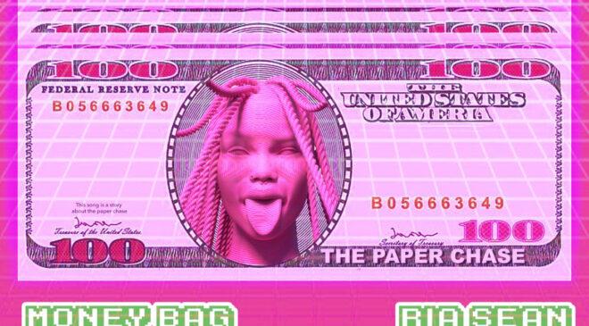Ria Sean - Moneybag