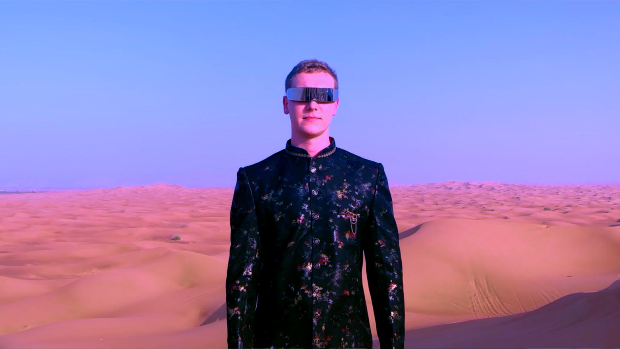 Music Video: Stereo Passion - CJ Brogan