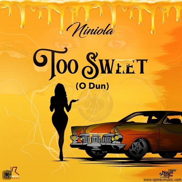 Too Sweet (O Dun) By Niniola