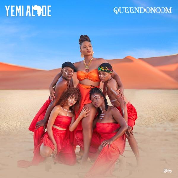 Yemi Alade – Queendoncom EP
