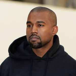 Kanye West – Hurricane ft. The Weeknd, Lil Baby