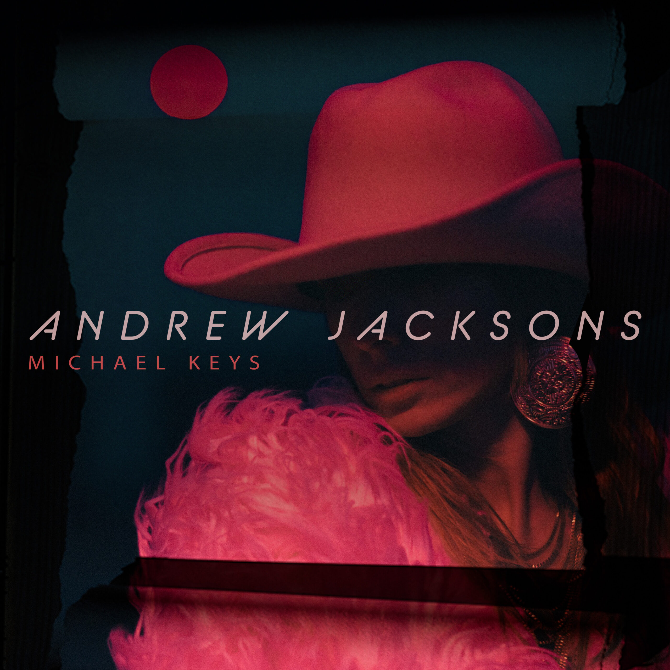 "Michael Keys - ""Andrew Jacksons"""
