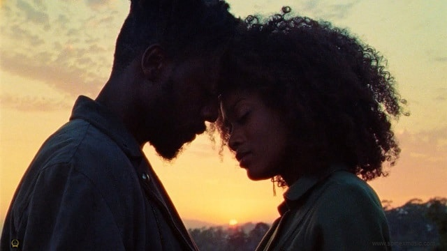 Johnny Drille - loving is harder (Official Music Video)