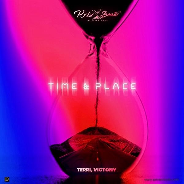 Krizbeatz – Time and Place ft. Terri