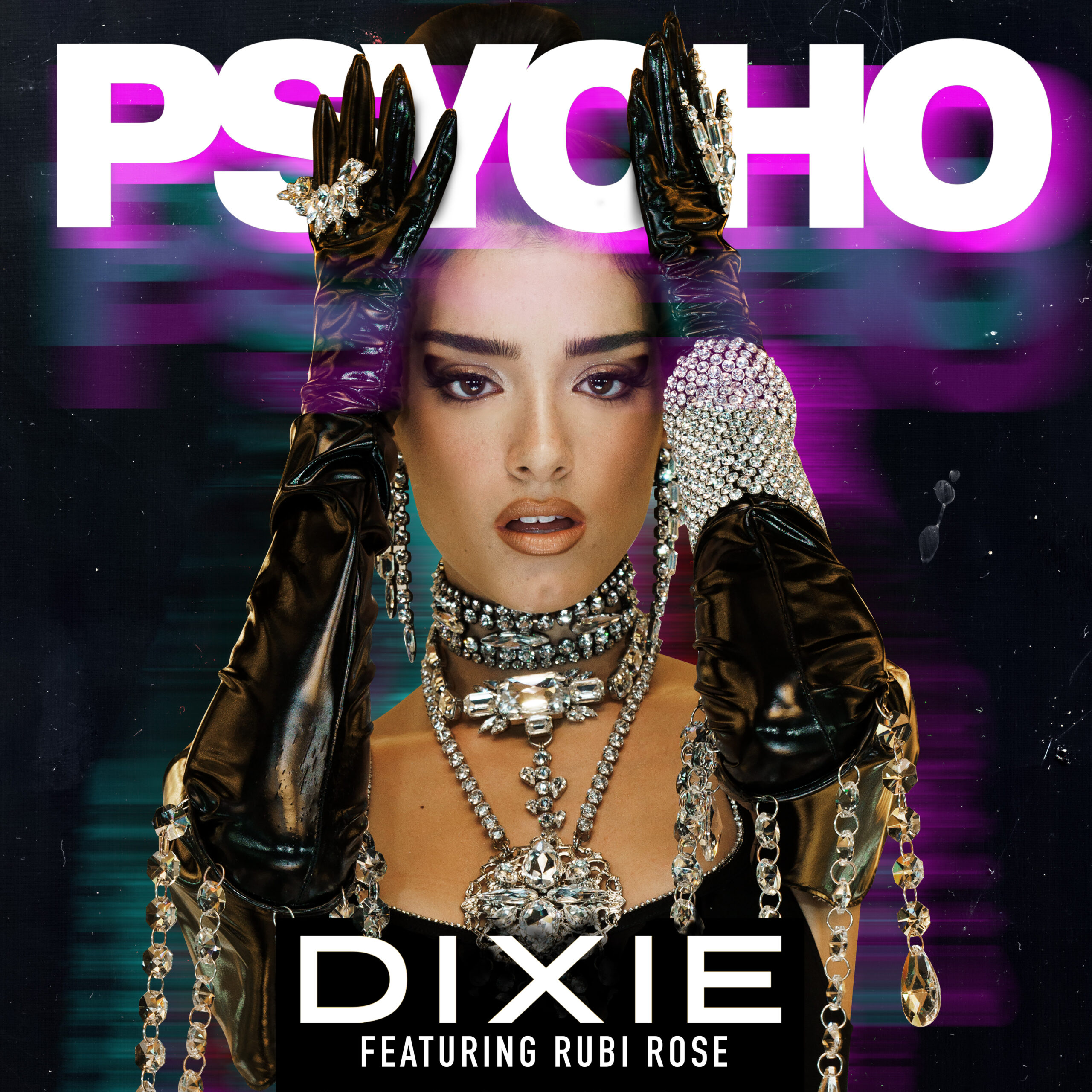 """""""Psycho"""" By Dixie Surpasses 15 Million Global Streams"""