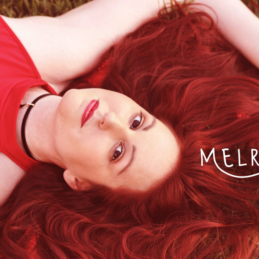 Introducing Melroze, Raising Money for Cancer and Using Her Talent for Good