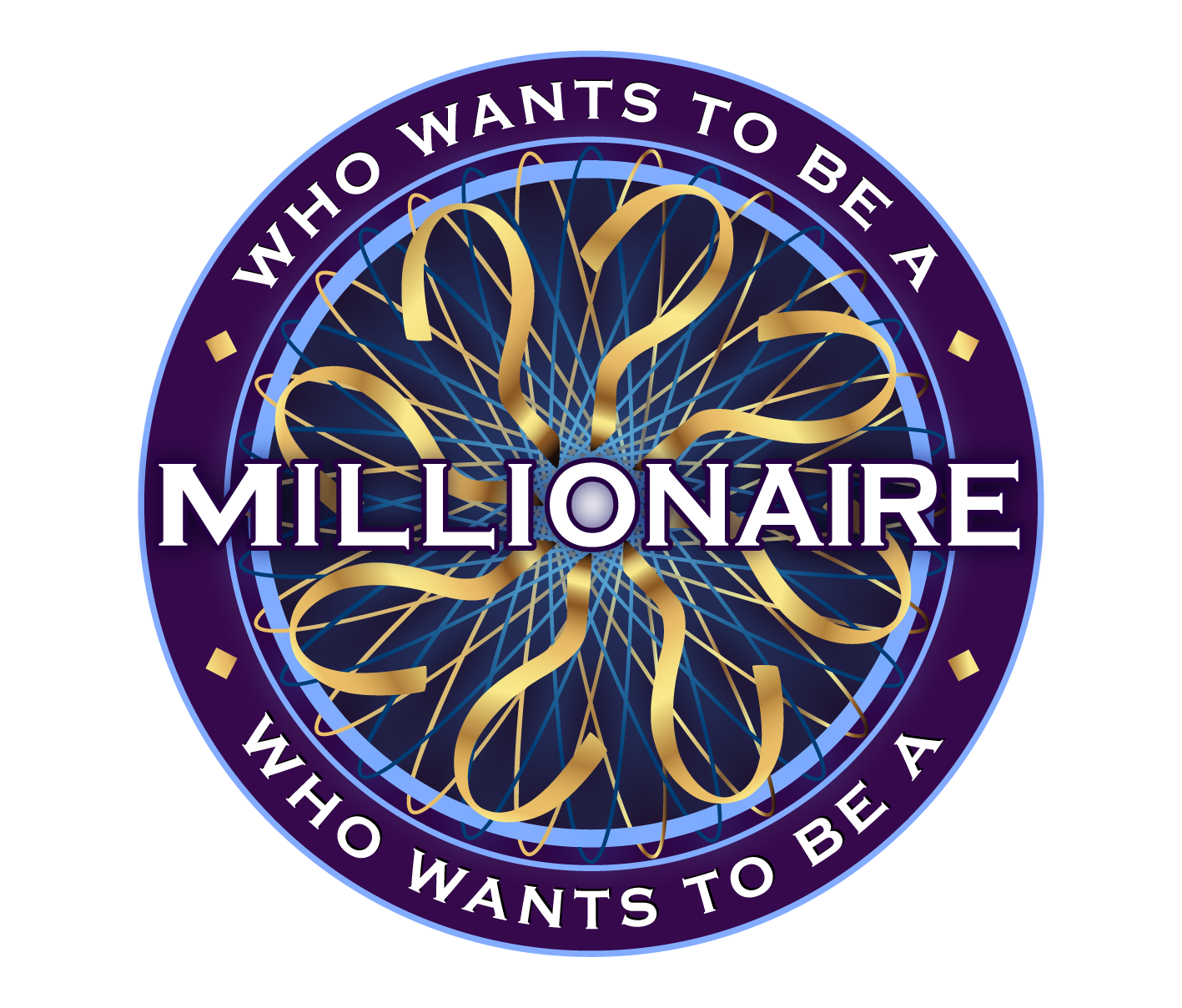 """""""Who Wants To Be A Millionaire?"""" TV Game Show Is Back."""