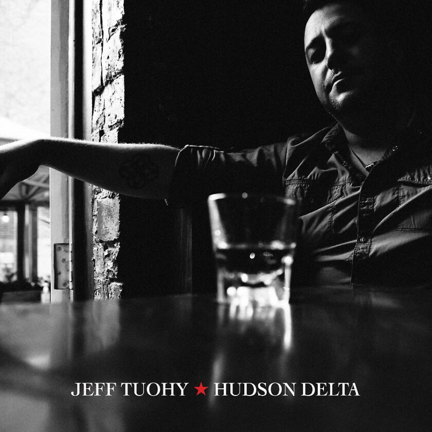 Sit Shotgun on Jeff Tuohy's Seminal Album Hudson Delta