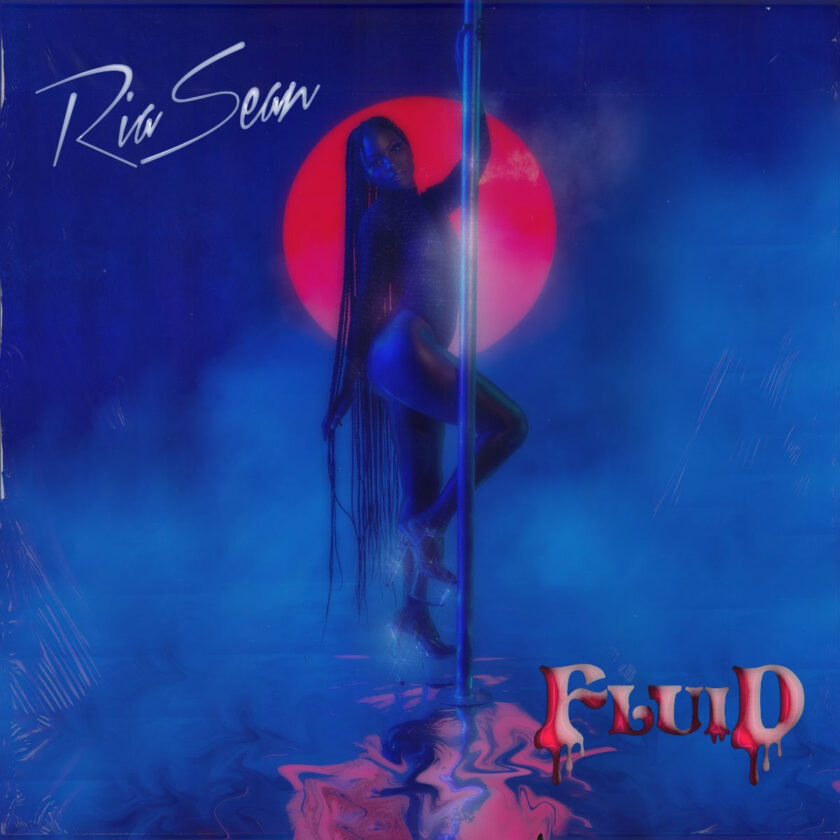 Ria Sean Reveals Different Sides To Her In Highly Anticipated Debut EP, 'Fluie