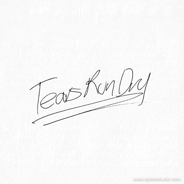 ''Tears Run Dry''