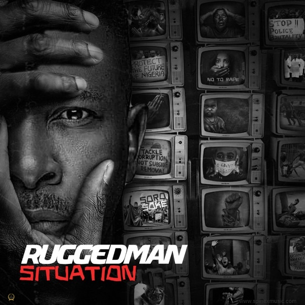 My Country By Ruggedman