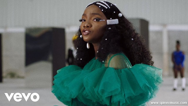 Simi Releases 'Woman' Official Video