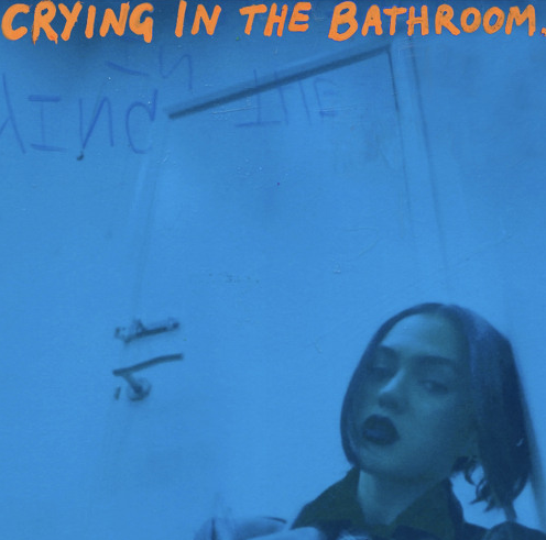 Crying In The Bathroom