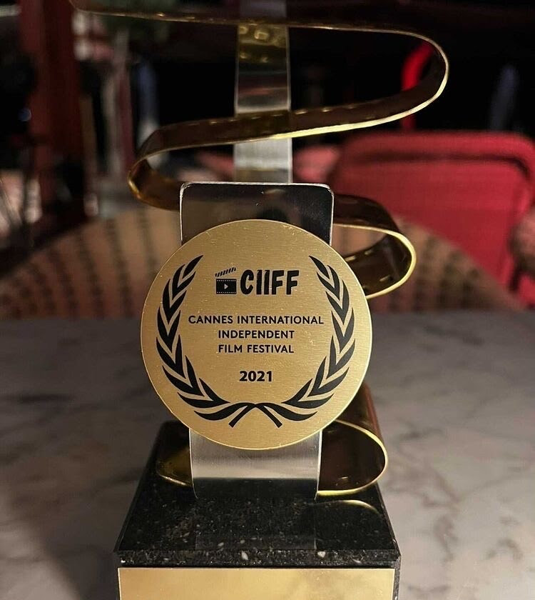 Nissi Wins Best Animated Short Film