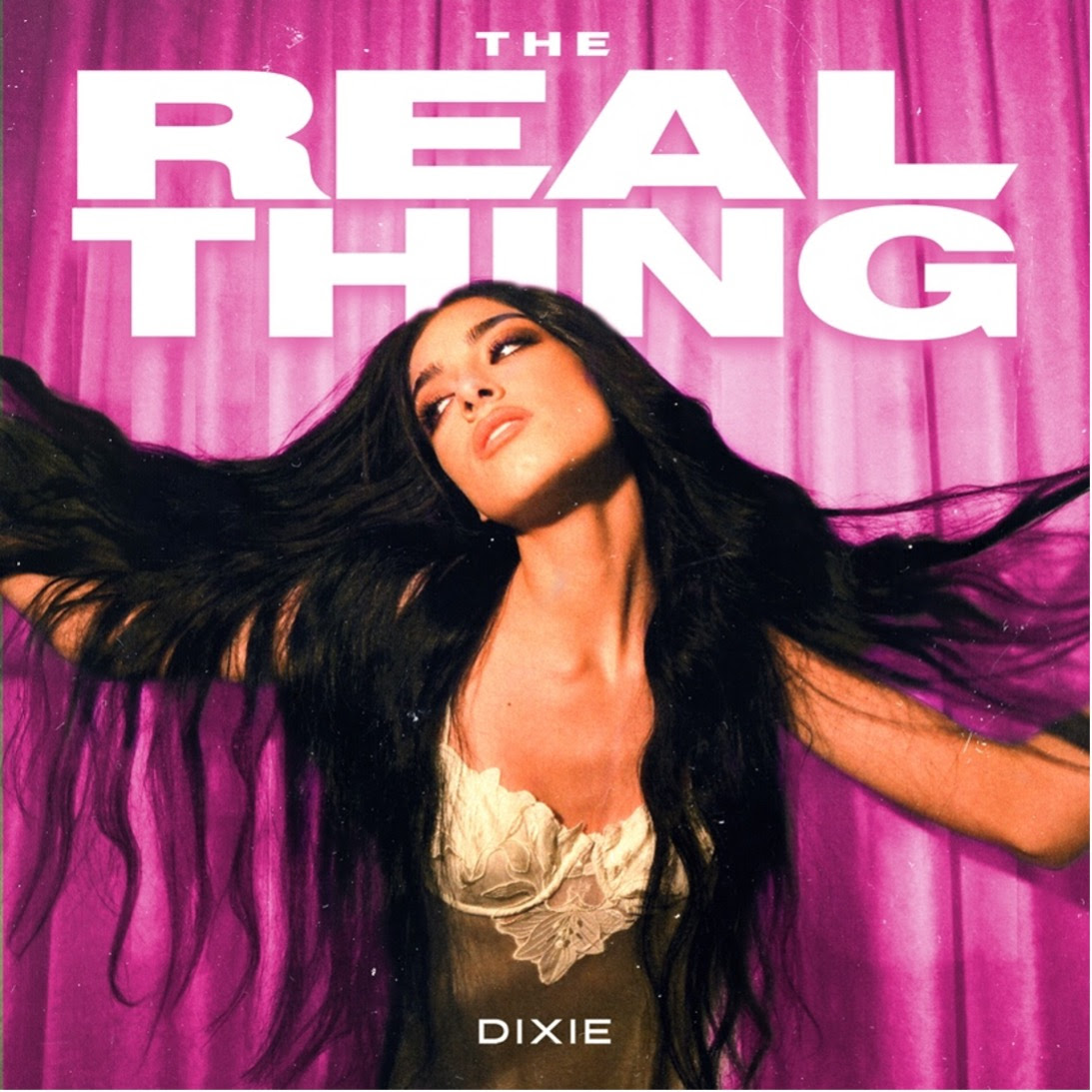 The Real Thing By Dixie