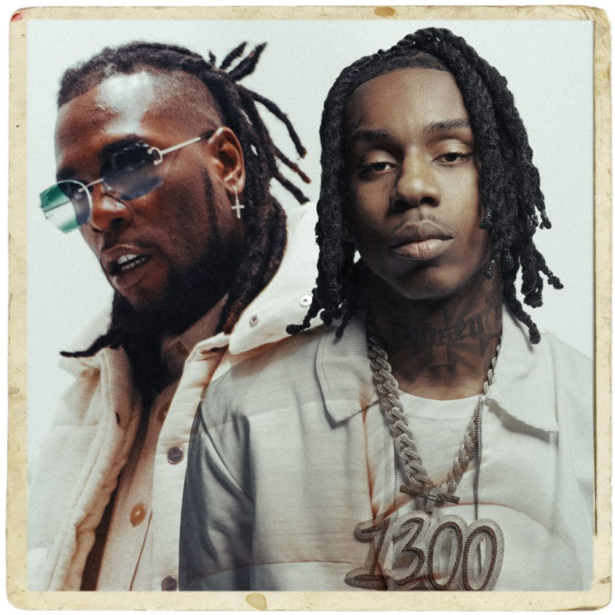 """Burna Boy Releases """"Want It All,"""" Ft Polo G"""