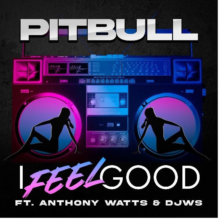 Pitbull - I Feel Good (Official Video)