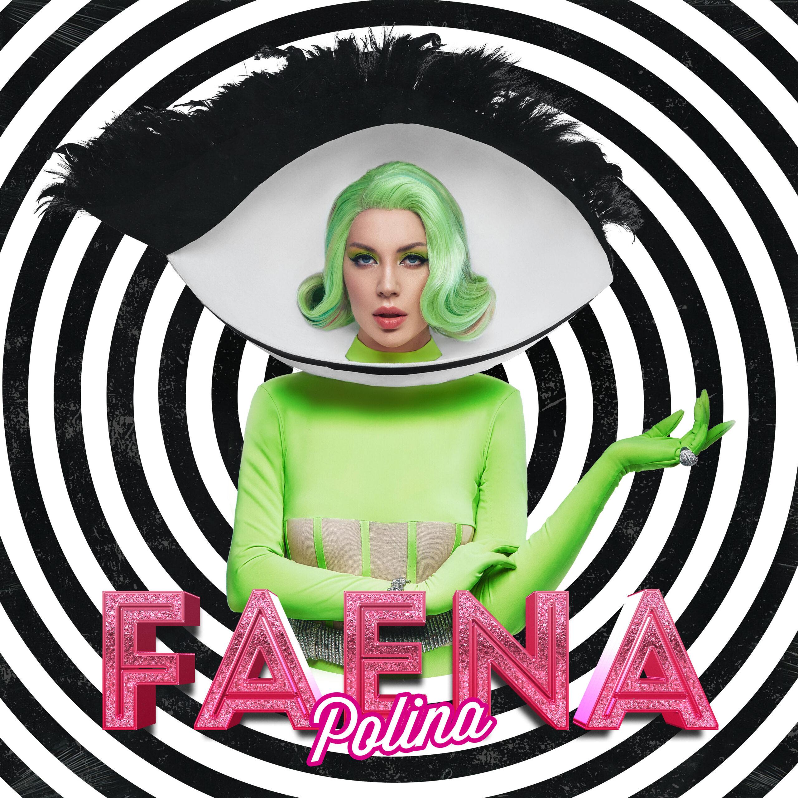 Polina Shares Video For Faena